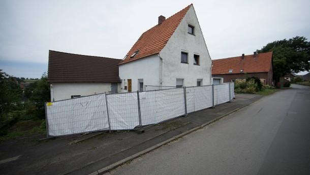 """Horrorhaus""-Täter aus Höxter soll Psychiatrie verlassen"