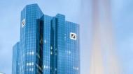 Putsch-Vorwürfe im Prozess gegen Deutsche Bank
