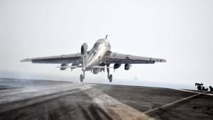 Amerikaner bombardieren IS-Ziele bei Bagdad