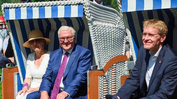 Rheingau Musik Festival macht 2021 Strandkorb-Konzerte