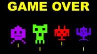 Space Invaders entzaubern die Hirnforschung