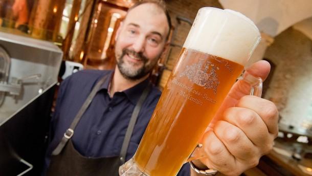 Doppelt berauschend: Bier mit Hanf