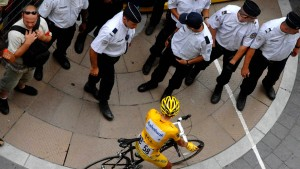 Drei Entwürfe für ein Anti-Doping-Gesetz