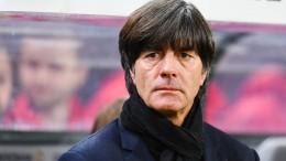 DFB-Team drohen bei der WM schwere Gegner