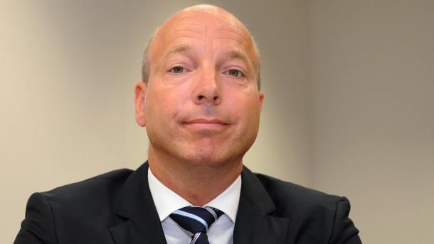 Anklage gegen früheren EBS-Chef  Jahns