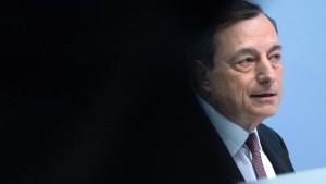 Die EZB erkauft sich immer mehr Marktmacht