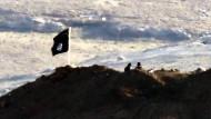 Türkei bombardiert IS-Stellungen