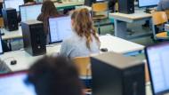 Das Ringen um den Digitalpakt für Schulen geht weiter.