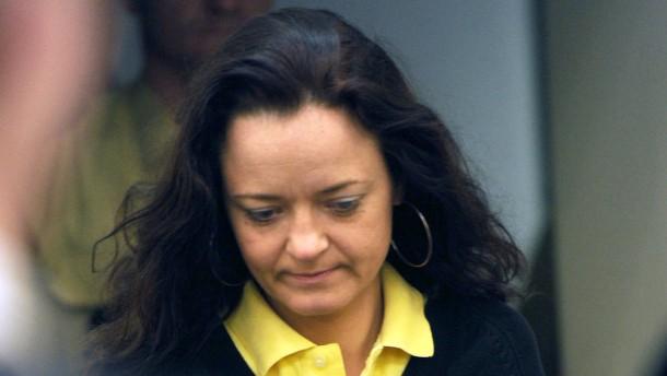 Zschäpe-Anwälte fordern Aussetzung