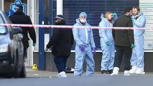 Polizei vermutet islamistischen Hintergrund