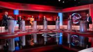 """TV-Kritik """"Hart aber fair"""": Die Nato wird wohl nicht aufgelöst"""