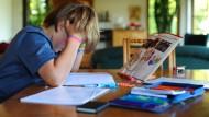 Therapie mit unbekannten Langzeitfolgen: Immer mehr Kinder erhalten in den Vereinigten Staaten Psychopharmaka.