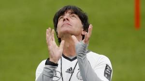 Der Traum des Bundestrainers