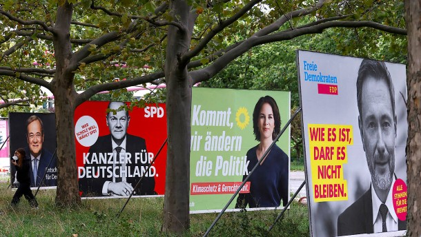 Was spricht für welche Koalition?