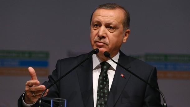 Türkei bestellt deutschen Botschafter wegen Satire ein