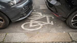 Falschparker müssen mit Punkten in Flensburg rechnen