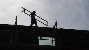 Rentenversicherung kämpft mit neuer Einheit gegen Schwarzarbeit
