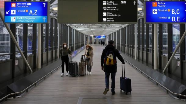 Diese neuen Regeln gelten bei der Einreise nach Deutschland