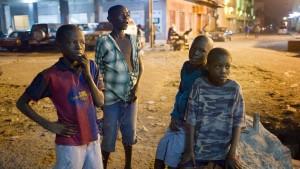 Kongos Kinderhexen