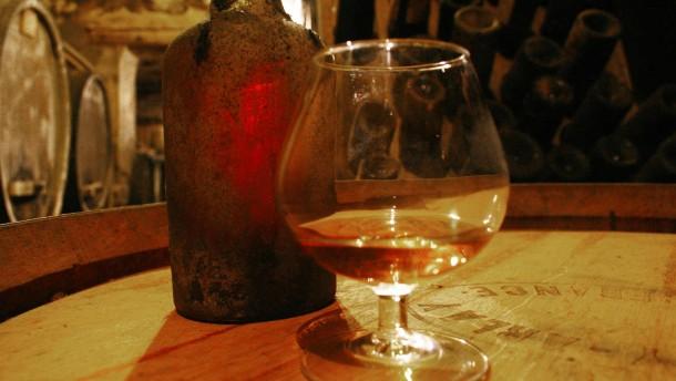 Wo es dem herrlichsten Wein an Weltruf fehlt