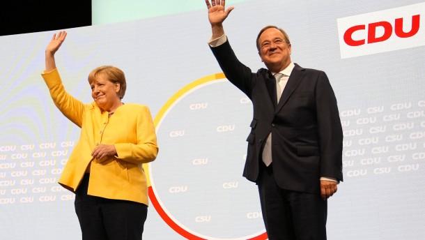 Wieso Angela Merkel für die Misere der CDU mitverantwortlich ist
