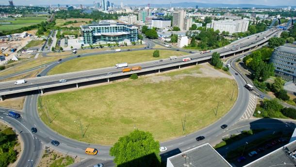 Offenbach und Frankfurt planen Bau einer Multifunktionsarena
