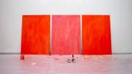 Die Viagra Paintings von Pamela Rosenkranz