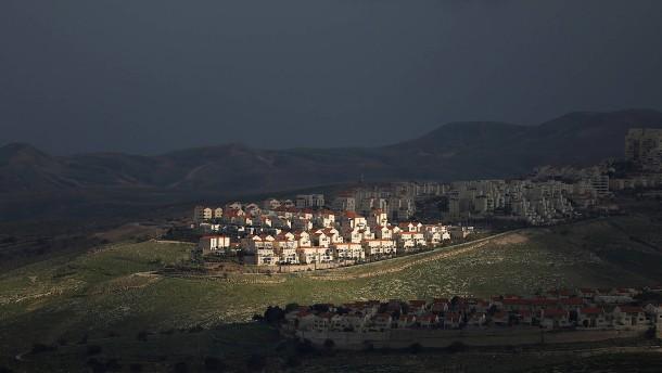 Warum Netanjahu den Konflikt mit Biden riskiert