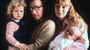"""""""Woody Allen hat mich als Kind missbraucht"""""""