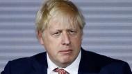 Niederlage für Boris Johnson: Das House of Lords votiert für eine Anpassung seines Brexit-Gesetzes zum Bleiberecht für EU-Ausländer in Großbritannien.
