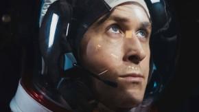 """Video-Filmkritik zu """"Aufbruch zum Mond"""": Wenig Gefühl zwischen Himmel und Erde"""