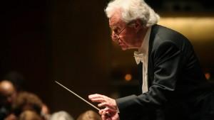 Ein Maestro ohne Allüren