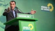Özdemir kritisiert große Koalition