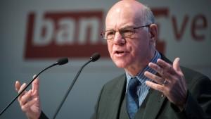 Lammert attackiert Bund-Länder-Finanzreform