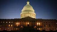 FBI verhindert Anschlag auf das Kapitol