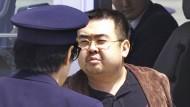 Malaysia verhaftet Nordkoreaner