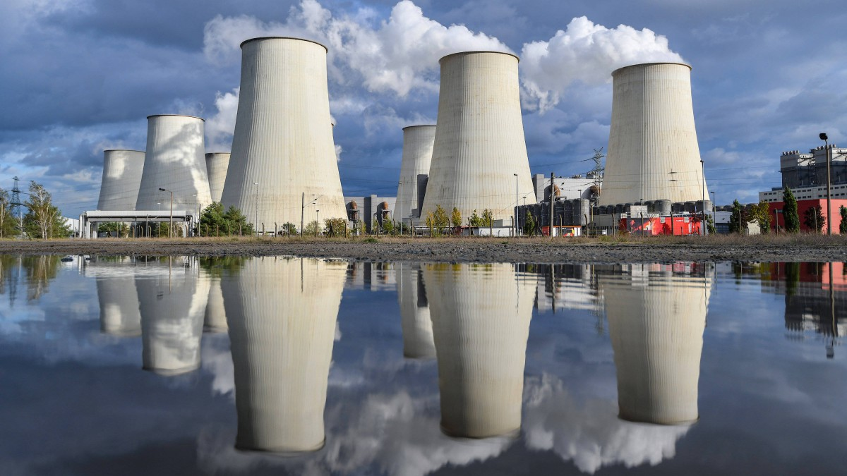 Kohle-Pakt der Unvernunft