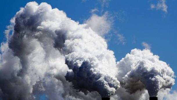 Klima-Kollaps