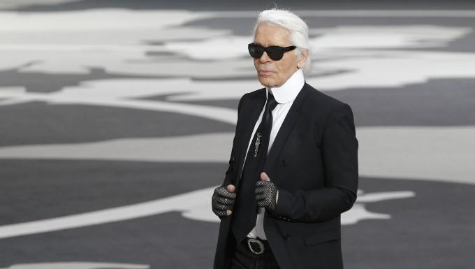 Trauer In Der Modebranche Kaiser Karl Lagerfeld Ist Tot
