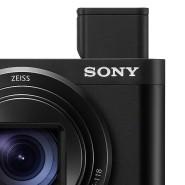 Smartphoneklein: Sony HX 99