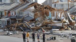 """Zahl der Todesopfer bei Hurrikan """"Michael"""" steigt auf elf"""