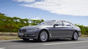 Der neue BMW 7er: In 39 Sekunden zum Direktor