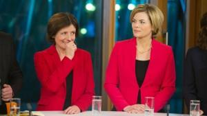 Nur Dreyer verhindert das komplette SPD-Desaster