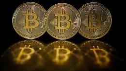 Die Entzauberung des Bitcoin