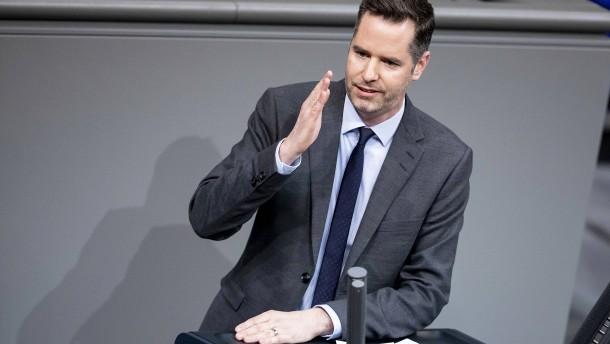 FDP-Politiker will Steuererklärung abschaffen