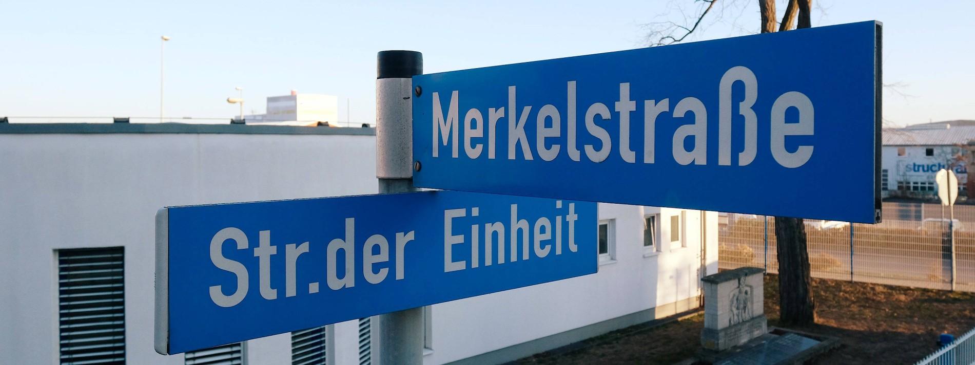 Wie weit sind wir mit der deutschen Einheit?