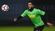 Dominguez macht Gladbach für Karriereende verantwortlich