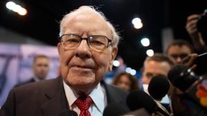 Wo sich Warren Buffett geirrt hat