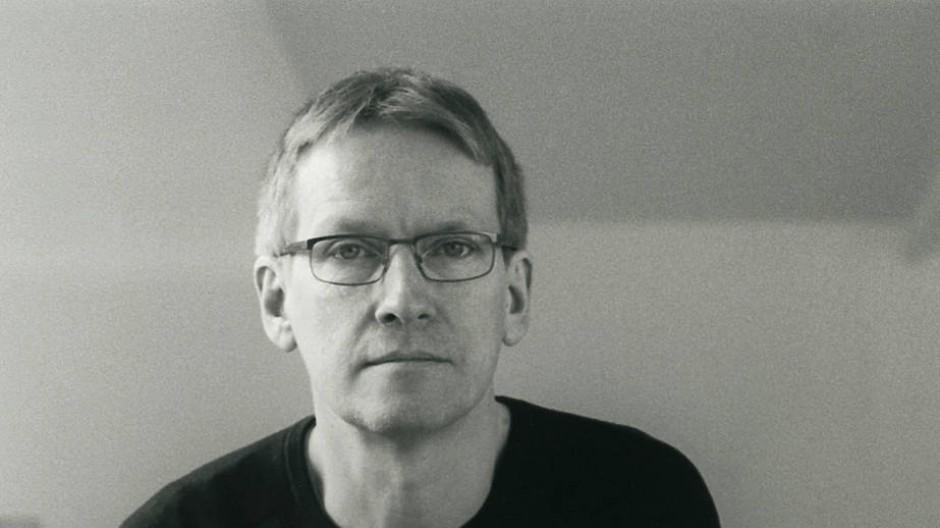 Befindet sich in Zwangspause: Rainer Römer, Schlagzeuger im Ensemble Modern