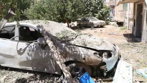 Auswärtiges Amt ruft zur Ausreise aus Libyen auf